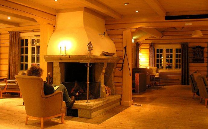 Дом проекты фото с камином - Проекты домов и коттеджей, проекты