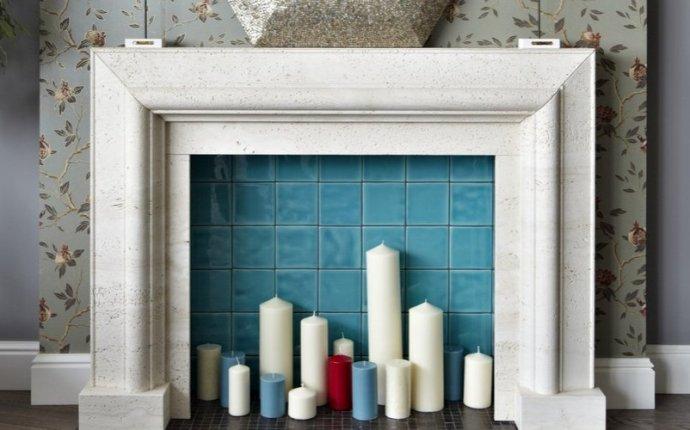 Фальш-камин: 5 идей по оформлению от дизайнера Марии Ульяновой
