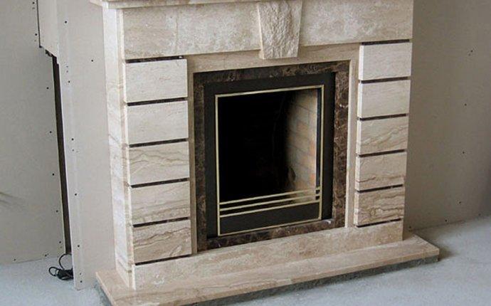 Мраморные порталы для каминов