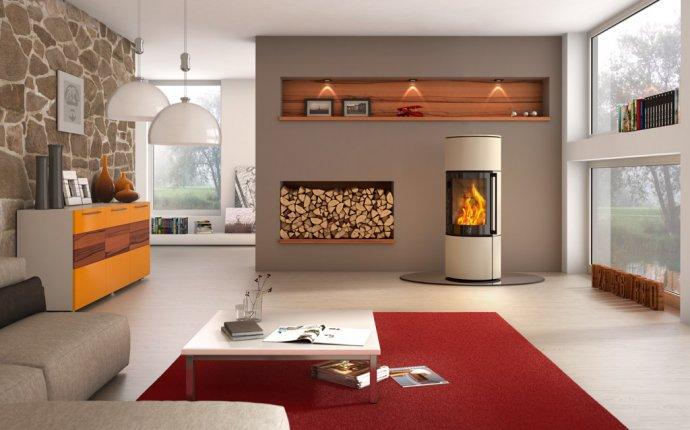 Spartherm - теплотехника - каминные печи, каминные печи, каминная