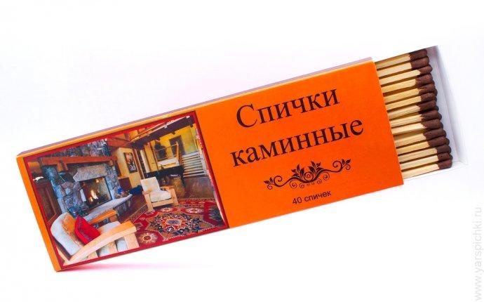 Спички бытовые - КАТА: Изготовление спичек, производство